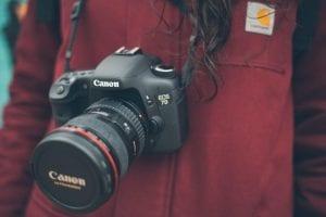 Como hacer Fotografía Profesional para Instagram: Dominando Fotos