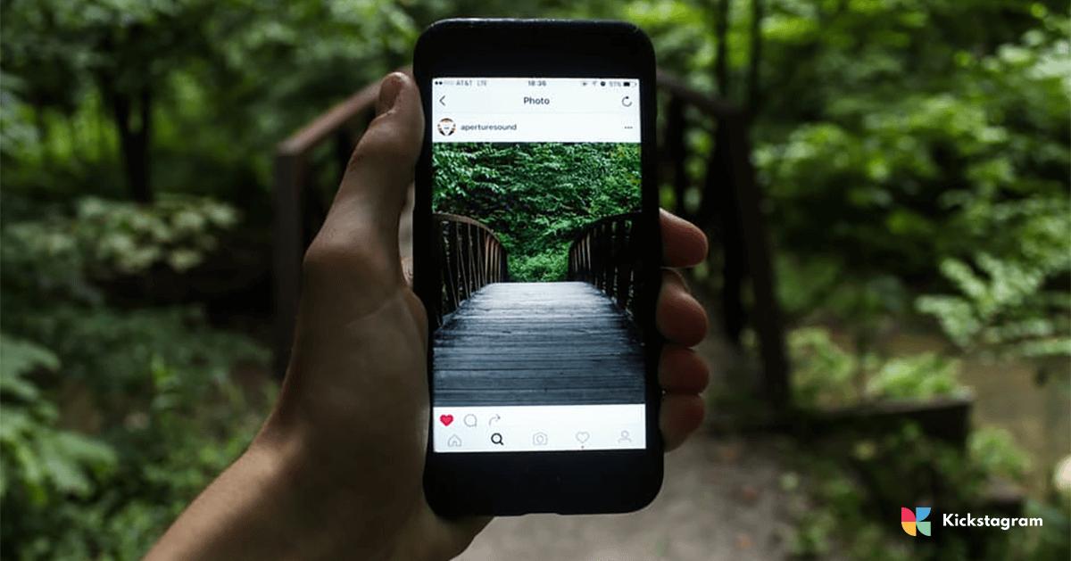 Tamaños de imagen en Instagram, todo lo que necesitas saber