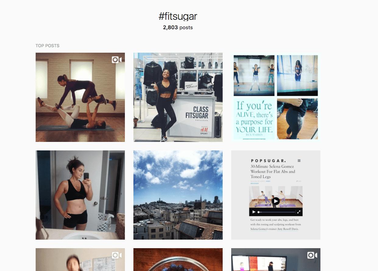 por qué un servicio de marketing Instagram es importante para su marca