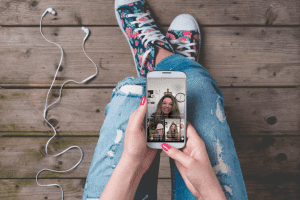 Cómo usar IGTV de instagram para aumentar el engagement